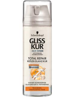 Schwarzkopf Gliss Kur Total Repair Reflex.-Glanz-Kur  (150 ml) - 4015000887250
