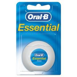 Oral-B Essential floss Zahnseide gewachst  (50 M) - 5010622005029