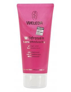 Weleda Wildrosen Verwöhndusche  (200 ml) - 4001638088268