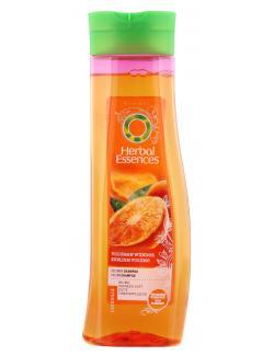 Herbal Essences Volumen Wunder Shampoo mit Orangen-Duft  (250 ml) - 5011321614123