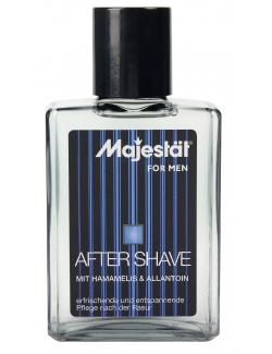 Majest�t For Men After Shave  (125 ml) - 4003583001828