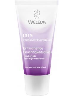 Weleda Iris erfrischende Feuchtigkeitspflege  (30 ml) - 4001638080194