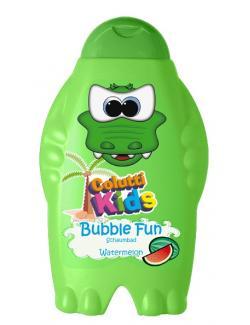 Colutti Kids Bubble Fun Watermelon Schaumbad  (500 ml) - 4051089883202
