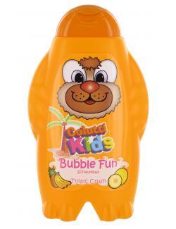 Colutti Kids Bubble Fun Tropic Crush Schaumbad  (500 ml) - 4051089883257
