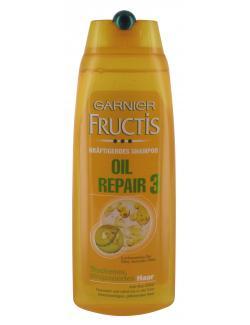 Garnier Fructis Oil Repair Shampoo  (250 ml) - 3600541013247