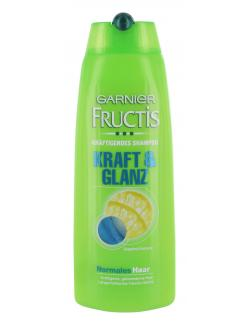 Garnier Fructis Kraft & Glanz Shampoo  (250 ml) - 3600541013346