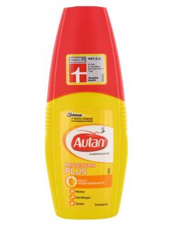 Autan Protection Plus Pumpspray  (100 ml) - 4000290006566