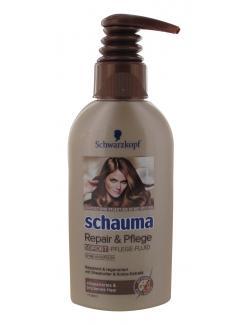 Schwarzkopf Schauma Repair & Pflege Sofort Pflege Fluid  (150 ml) - 4015000532105