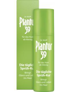 Plantur 39 Spr�h-Kur  (125 ml) - 4008666701701