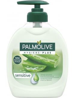 Palmolive Hygiene-plus Sensitive Flüssigseife  (300 ml) - 8714789673653