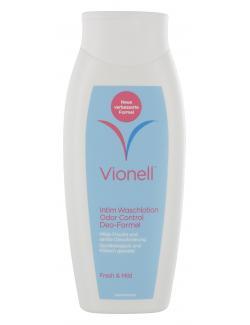 Vionell Intim Waschlotion fresh & mild  (250 ml) - 5010934003386