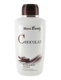 Bettina Barty Chocolat Hand & Body Lotion  (500 ml) - 4008268013141