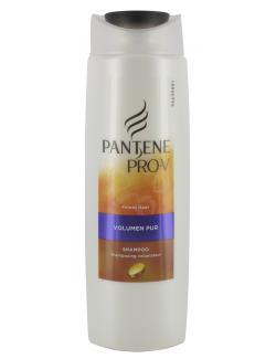 Pantene Pro-V Volumen Pur Shampoo  (250 ml) - 4015600564278