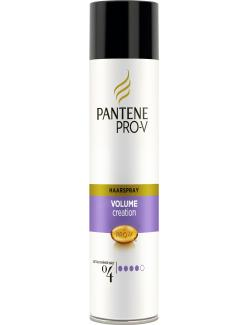 Pantene Pro-V Volume Creation Haarspray extra starker Halt  (250 ml) - 5410076532216