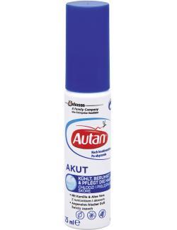 Autan Akut Gel  (25 ml) - 5000204647396