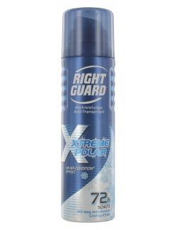 Right Guard Xtreme Polar Anti-Transpirant  (150 ml) - 4015000912839