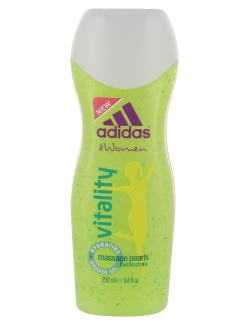 Adidas For Women Vitality Massage Pearls  (250 ml) - 3607345723358