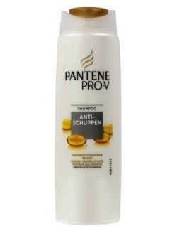 Pantene Pro-V Anti-Schuppen Shampoo  (250 ml) - 5410076467969