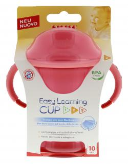 Nuk Easy Learning Cup 2  (275 ml) - 4008600137665