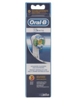 Oral-B Aufsteckbürsten 3D White 3er  (3 St.) - 4210201152569