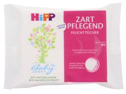 Hipp Babysanft Feuchttücher zart pflegend  (10 St.) - 4062300082472