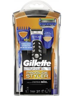 Gillette Fusion ProGlide Styler Rasierer 918496