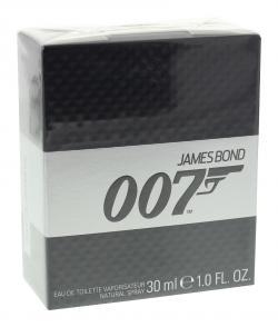 James Bond 007 Signature Eau de Toilette  (30 ml) - 737052581248
