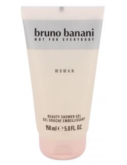 Bruno Banani Women Shower Gel  (150 ml) - 737052470566