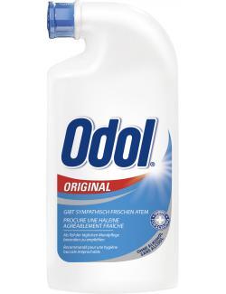 Odol Mundwasser original  (125 ml) - 4026600150057