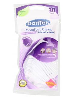 DenTek Comfort Clean  (30 St.) - 47701130063