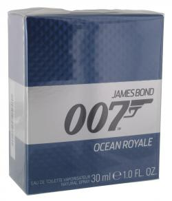 James Bond 007 Ocean Royale Eau de Toilette  (30 ml) - 737052676807