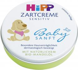 Hipp Babysanft Zartcreme  (20 ml) - 40623351