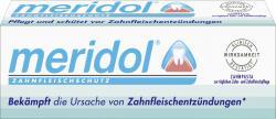 Meridol Zahnpasta  (20 ml) - 4007965016097