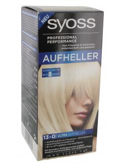 Syoss Professional Performance 13-0 Ultra Aufheller  (115 ml) - 4015000996075