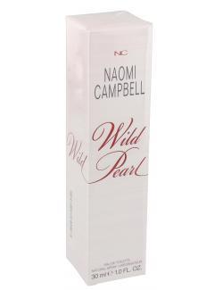 Naomi Campbell Wild Pearl Eau de Toilette  (30 ml) - 737052436630
