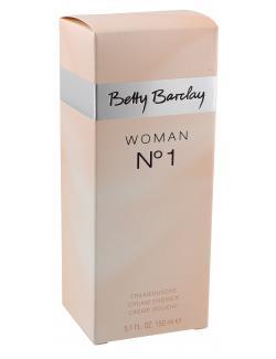Betty Barclay No.1 Cremedusche  (150 ml) - 4011700310326