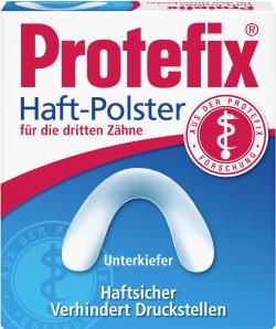 Protefix Haft-Polster Unterkiefer  (30 St.) - 4009932002218