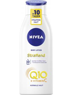Nivea Q10 Plus hautstraffende Body Lotion  (400 ml) - 4005808702381
