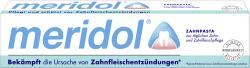 Meridol Zahnpasta  (75 ml) - 7610108059461