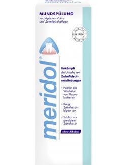 Meridol Mundsp�lung  (400 ml) - 7610108059416