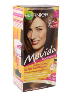 Garnier Movida Intensiv-T�nung 36 hot choclate  (1 St.) - 3600541290631