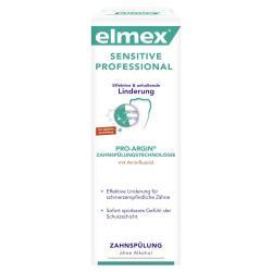 Elmex Sensitive Professional Zahnsp�lung  (400 ml) - 7610108058884
