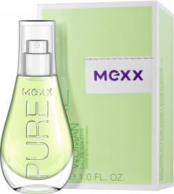Mexx Pure Eau de Toilette  (30 ml) - 737052682563