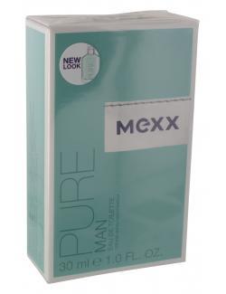 Mexx Pure Eau de Toilette  (30 ml) - 737052682655