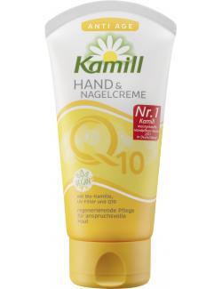 Kamill Hand & Nagelcreme anti age  (75 ml) - 4000196024305