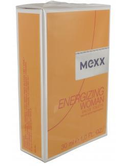 Mexx Energizing Eau de Toilette  (30 ml) - 737052679730