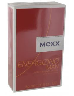 Mexx Energizing Man After Shave  (50 ml) - 737052679143