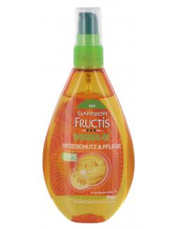 Garnier Fructis Wunder-Öl Hitzeschutz & Pflege  (150 ml) - 3600541348851