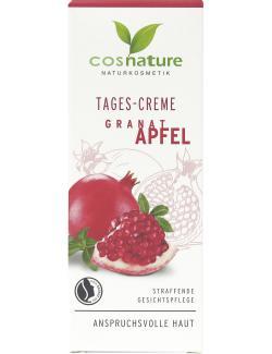 Cosnature Tagescreme Granatapfel  (50 ml) - 4030409091022