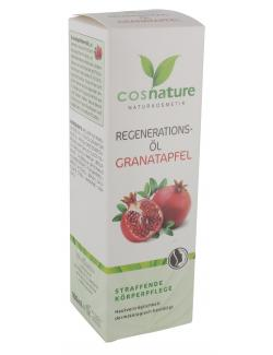 Cosnature Regenerations-�l Granatapfel  (100 ml) - 4030409091060